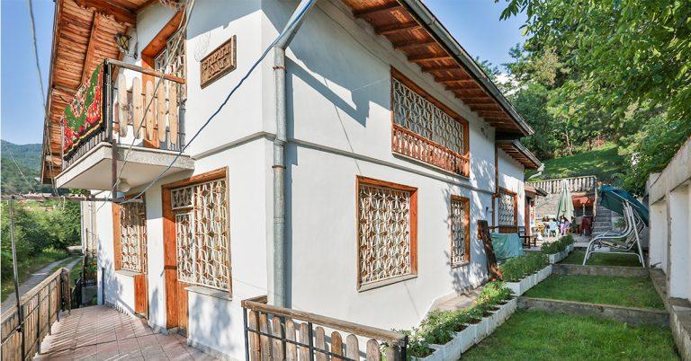 House-Kladnica
