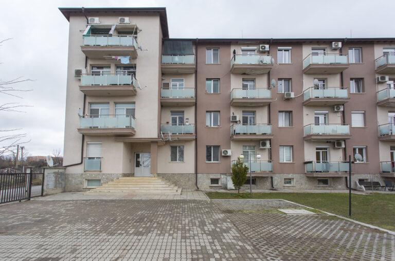 Апартамент Световрачене